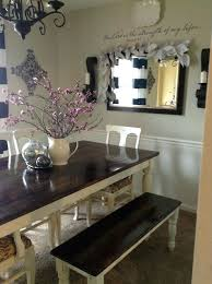 Aldridge Dining Table With Bench Extra Long Upholstered Inch
