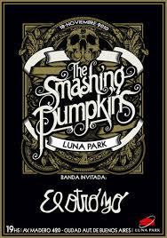Adore Smashing Pumpkins Rar by Art Vcl The Smashing Pumpkins Live At Luna Park Buenos
