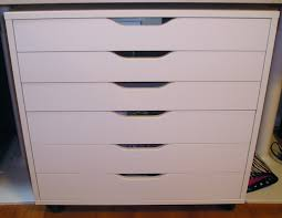 My New Alex Drawer Unit from Ikea Kat s Adventures in paper