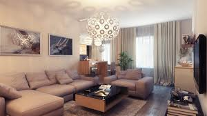 Living Room Curtains Ideas by Living Room Luxury Apartment Living Room Curtains Calm Hue In