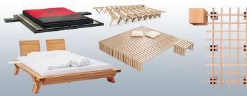 japanische betten für ihr japanisches schlafzimmer