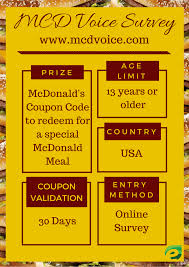 MCDVOICE | Www.mcdvoice.com | McDonald's Customer Survey Mcdvoicecom Customer Survey 2019 And Coupon Code Mcdonalds Survey Coupon Chick Fil A Receipt Code September 2018 Discounts Kroger Coupons On Card Actual Store Deals Mcdvoice Free Sandwich Offer Mcdvoicecom Wonderfull Mcdvoice Rules Business Personalized Mcdvoice Ways To Complete It Procedures And Tips Mcdvoice Mcdonalds At Wwwmcdvoicecom Online For Surveys The Go 28 Images How To Get Free Wwwmcdvoicecom Sasfaction Coupon Www Com 7 Days Mcdvoice