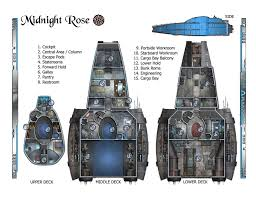 Starship Deck Plans Star Wars by Help Me Find Deckplans Archive Rpgnet Forums