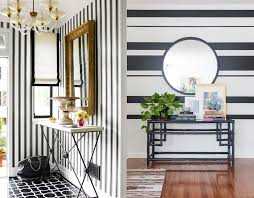 104 Vertical Lines In Interior Design Decorating With Stripes Martine Claessens