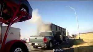 Dramatic Body Cam Video Captures Texas Deputy Saving Man From ... Truck Driver Captures Bus Crash On Dash Cam Btr Stage 2 Truck Youtube Cam Newton Car Prompts Makeover Of Charlotte Intersection Dashcam Records Frightening Close Call With At Cunninghams Preowned 2018 Ram 1500 Laramie 4x4 Cam Leather Sunroof In Your No1 Dash For Truckers Review Road Trip Guy Knows Best Systems The Best Cars And Trucks Stereo Accsories Video Shows Plummet Into River Nbc 5 Dallasfort Worth Australia Home Facebook Reduce Liability Pap Kenworth 2016 Ford F150 Splash Edition Bluetooth