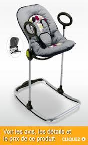 transat bébé pas cher choisir un siège pliable multifonctions