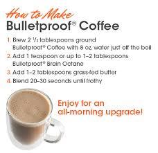 BulletproofR Coffee Making Kit