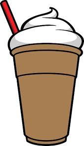Iced Coffee Stock Vectors