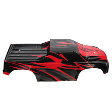 2PC 43*17*14cm ZD Racing Rc Car Body Shell For 1/10 Monster Truck ... Kids Pretend Play Remote Control Toys Prices In Sri Lanka 2 Units Go Rc Truck Package Games On Carousell The Car Race 2015 Free Download Of Android Version M Racing 4wd Electric Power Buggy W24g Radio Control Off Road Hot Wheels Rocket League Rc Cars Coming Holiday 2018 Review Gamespot Jcb Toy Excavator Bulldozer Digger For Sale Online Brands Prices Monster Crazy Stunt Apk Download Free Action Game 118 Scale 24g Rtr Offroad 50kmh 2003 Promotional Art Mobygames