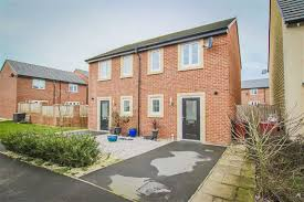 100 What Is Semi Detached House 2 Bedroom Detached For Sale In Blakewater Road