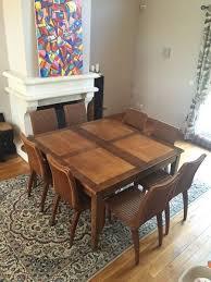 achetez table salle à manger occasion annonce vente à