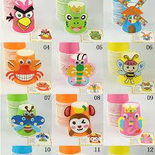 Toddler Paper Craft Art Kit