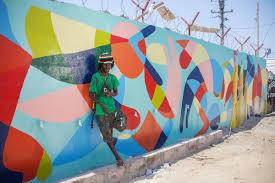 Creative Wall Paintings