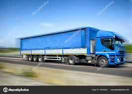 100 Camera Truck Road Panning Shot Stock Photo Katy89 192544634