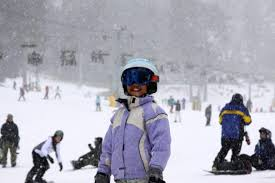 Where To Play In The Snow Near Los Angeles