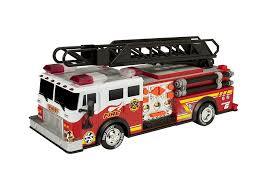 100 Toddler Fire Truck Videos Amazoncom Toy State 14 Rush And Rescue Police And Hook And