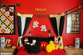 mickey mouse suite at laffite s landing the world according to