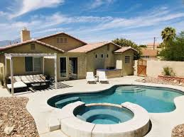 100 Houses For Sale In Desert Hot Springs Luxury Oasis Pool Spa Close To Palm