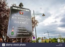 Welcome To Richmond Upon Thames Sign In Barnes, SW13, London, UK ... Strada Restaurant In Barnes Sw13 Ldon United Kingdom Stock The Crescent Property For Sale Chestertons Mill Hill To Rent Riverside Photo Royalty Savills Burges Grove 8bg Riverview Gardens Welcome Richmond Upon Thames Sign Uk Elm Bank Commercial Rent 102 Church Road
