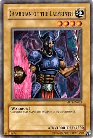 Yugioh Structure Deck List Wiki by Guardian Of The Labyrinth Yu Gi Oh Fandom Powered By Wikia