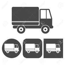Truck Icon - Vector Icons Set Royalty Free Cliparts, Vectors, And ... Truck Icons Royalty Free Vector Image Vecrstock Commercial Truck Transport Blue Icons Png And Downloads Fire Car Icon Stock Vector Illustration Of Cement Icon Detailed Set Of Transport View From Above Premium Royaltyfree 384211822 Stock Photo Avopixcom Snow Wwwtopsimagescom Food Trucks Download Art Graphics Images Ttruck Icontruck Icstransportation Trial Bigstock