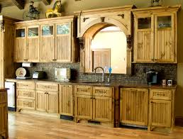 Corner Kitchen Cabinet Decorating Ideas by Kitchen Room Design Inspirational Of Brown Mahogany Varnished