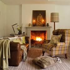 Cottage Livingroom 9 Cosy Country Cottage Decor Ideas Ideal Home
