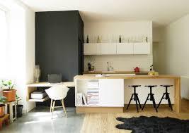bureau discret 12 idées pour aménager un bureau dans salon femme actuelle
