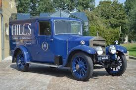 100 Rolls Royce Truck Classic 1926 Twenty For Sale 2177 Dyler