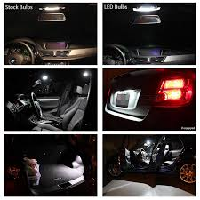 Amazon.com: LEDpartsNow 2005-2015 Toyota Tacoma LED Interior Lights ...