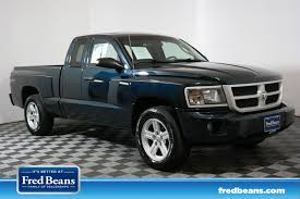 100 Used Dodge Dakota Trucks For Sale For Nationwide Autotrader