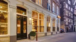 100 Nes Hotel Amsterdam V Plein In Best Hotel Rates Vossy