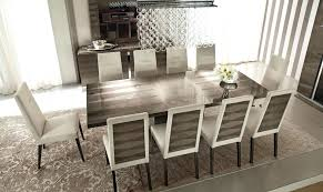 Solid Wood Dining Room Furniture Modern 8 Table In Adorable
