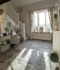 Best Flooring For Kitchen And Living Room by Best 25 Stone Flooring Ideas On Pinterest Stone Kitchen Floor