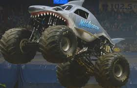 100 Monster Trucks Crashing Jam Is The Hampton Coliseum HrScene