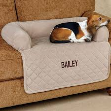 Microplush Quilted Pet Cover with Bolster Dog Pinterest