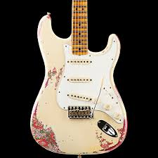 Fender Custom Shop 1969 Heavy Relic Stratocaster