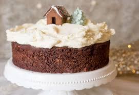 schokoladen walnuss torte