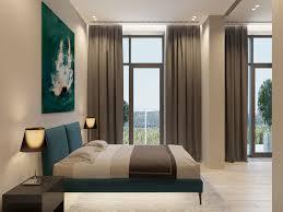 Bedroom Zen New Design Interior Ideas