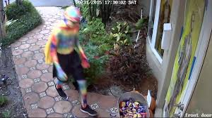 History Of Tainted Halloween Candy by Halloween Candy Thieves Youtube