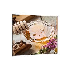 sonstige küchenrückwand glas 60x65 spritzschutz herd spüle
