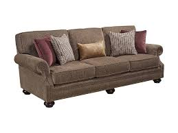 Broyhill Laramie Sofa Sleeper by Broyhill Living Room Furniture Miller Collection Stationary