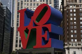 Artist Robert Indiana, Known For 'LOVE' Series, Dies At 89 - New ... Truck Stop Stock Photos Images Alamy 3 Indiana Children Struck Killed By Truck At Bus Stop Abc 36 News Northwest Best Image Kusaboshicom Godfathers Pizza Expanding In 16 States Iowa 80 The Worlds Largest And More Traveling Sitcom Archives Road Pickle Love Sculpture Will Parade Down Parkway Return Home Showing Loves To Surrounding Communities Local Siblings Wway Tv
