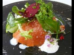 cuisine entr馥s froides recettes de salades composées d été des entrées froides complètes
