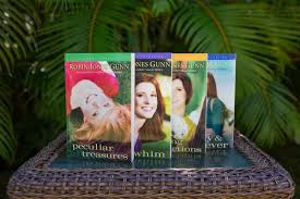 Katie Weldon Series Collection