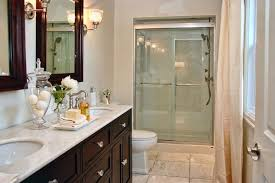 Small Bathroom Double Vanity Ideas by Small Bathroom Walk In Shower Modern Bathroom Walk In Shower