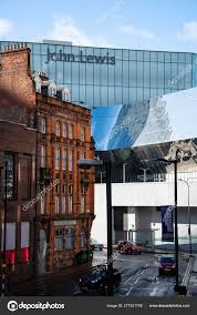 100 John Lewis Hotels Old And New Birmingham Stock Editorial Photo RogerUtting
