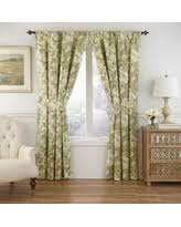 Waverly Fabric Curtain Panels by Exclusive Waverly Curtains U0026 Drapes Winter Shopping Deals
