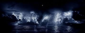 The Never Ending Lightning Storm