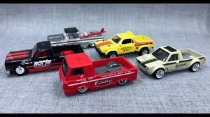 100 The Car And Truck Shop Lamley Preview Hot Wheels Team Introduces Culture